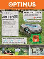 Ofertas de Coinfer, Jardin-Optimus-19