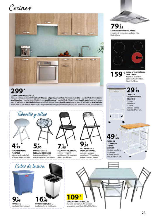 Comprar Muebles de cocina barato en León - Ofertia