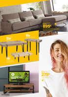 Ofertas de Mymobel, Muebles para todos 2019