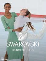 Ofertas de Swarovski, Reinas del hielo