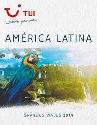 América Latina 2019