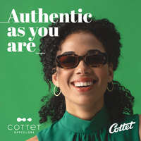 Authentic as you are