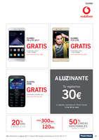 Ofertas de Phone House, Smartphone gratis sólo en Phone House