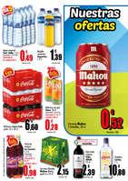 Ofertas de Supermercados Unide, Nuestras ofertas siguen tan frescas
