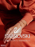 Ofertas de Swarovski, Conecta con tu verdadero yo