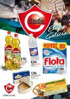 Ofertas de Claudio, Elije Galicia