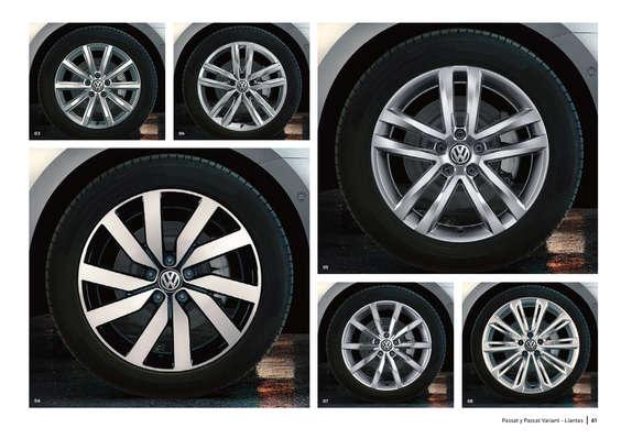 Ofertas de Volkswagen, Passat Variant