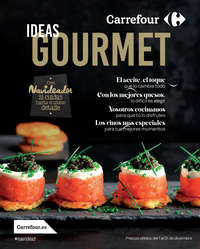 Ideas Gourmet