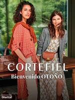 Ofertas de Cortefiel, Bienvenido Otoño