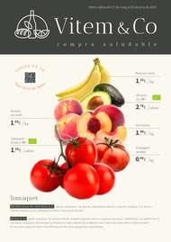 Vitem & Co, compra saludable