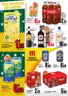 Ofertas de Supermercados Unide, Unide