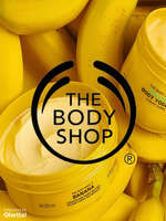 Ofertas de The Body Shop, The Body Shop