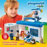Ofertas de Playmobil, 123 (2019)