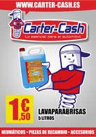 Ofertas de Carter-cash, Lo esencial para el automóvil - Mayo