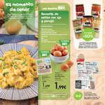Ofertas de Carrefour, Vive BIO cada día