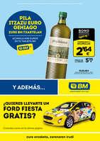 Ofertas de BM Supermercados, BM Supermercados