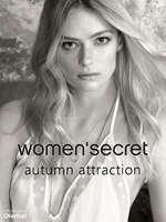 Ofertas de Women'Secret, Autumn Attraction
