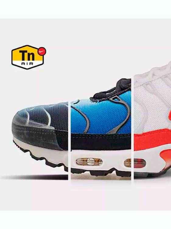Zapatillas Comprar Ofertia Barato En Tías Nike VMSUpz