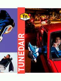 Lookbook Nike Tuned