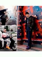Ofertas de Foot Locker, Lookbook Nike Tuned