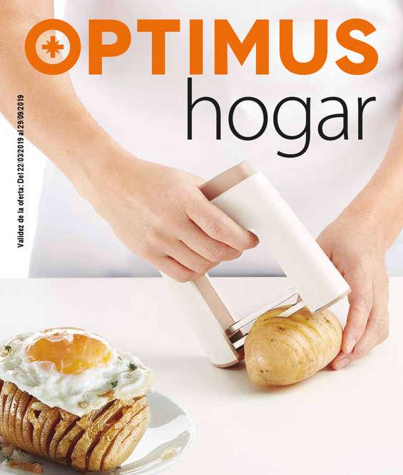 Ofertas de Cofac, Hogar 2019