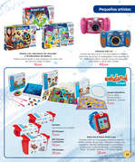 Ofertas de El Corte Inglés, 20 % de regalo en todos los juguetes