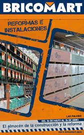 Reformas e instalaciones - Canarias