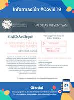 Ofertas de Pelostop, Medidas Preventivas - #Covid19