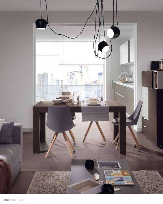 Comprar Conjunto mesa y sillas comedor barato en Manacor - Ofertia