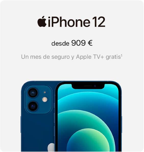Ofertas de K-Tuin, iPhone 12 Pro