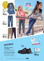 Ofertas de Carrefour Market, Bojos per tornar