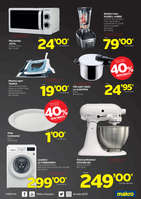 Ofertas de Makro, Makro Black Friday