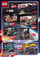 Ofertas de Toy Planet, Guía de Navidad