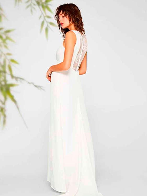 Vestidos de novia outlet en malaga