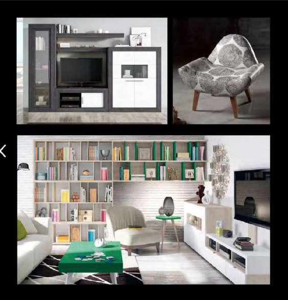 Comprar mueble tv barato en almer a ofertia for Ofertas muebles tv