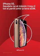 Ofertas de Vodafone, Il·limitables, per fi, dades il·limitades