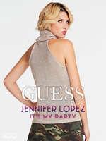 Ofertas de GUESS, Jennifer Lopez. It's my party