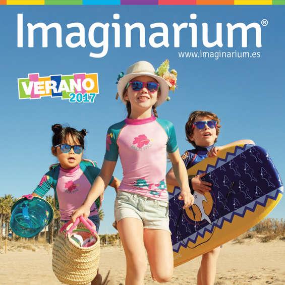 Ofertas de Imaginarium, Verano 2017
