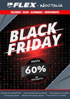 Ofertas de Flex Noctalia, Black Friday. Hasta -60% de descuento