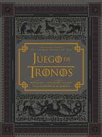 Ofertas de Librerías Nobel, Libro oficial Juego de Tronos