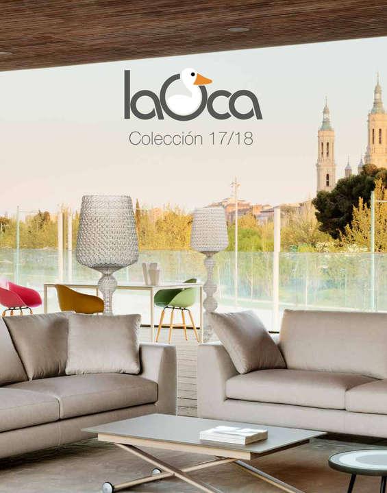 Ofertas de La Oca, Colección 2017-2018