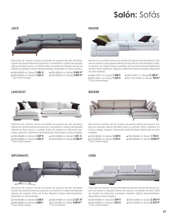 Comprar sof s cama barato en palma ofertia - Sofa cama la oca ...