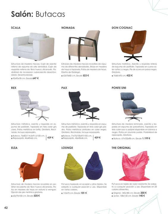 Comprar sillones relax barato en vitoria gasteiz ofertia for El rebajon de la ardilla