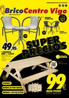 Ofertas de Bricocentro, Super precios - Vigo