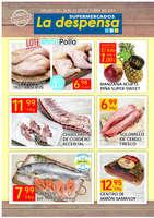 Ofertas de Supermercados La Despensa, La Despensa