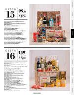 Ofertas de Supermercados Sánchez Romero, Caprichos Navidad 2017