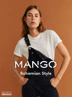Ofertas de MANGO, Bohemian Style