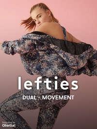 Dual-movement