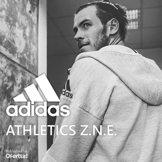 Ofertas de Adidas, Athletics Z.N.E.