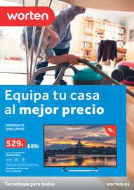 Equipa tu casa al mejor precio
